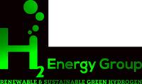 H2 Energy Logo
